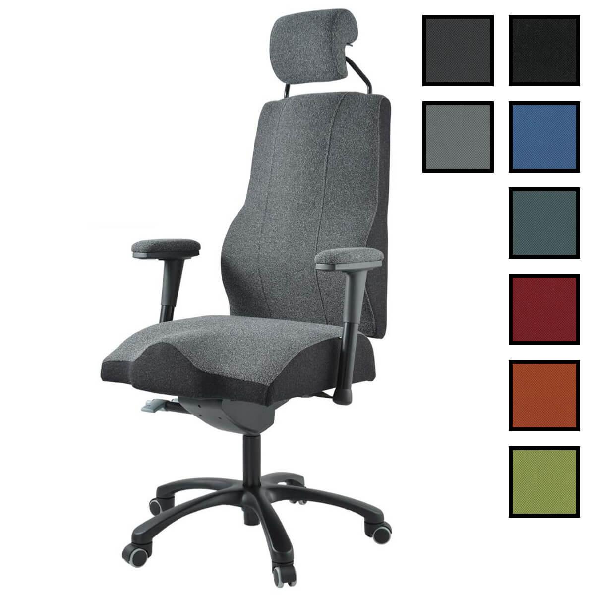 gigant fauteuil de bureau pour grandes personnes