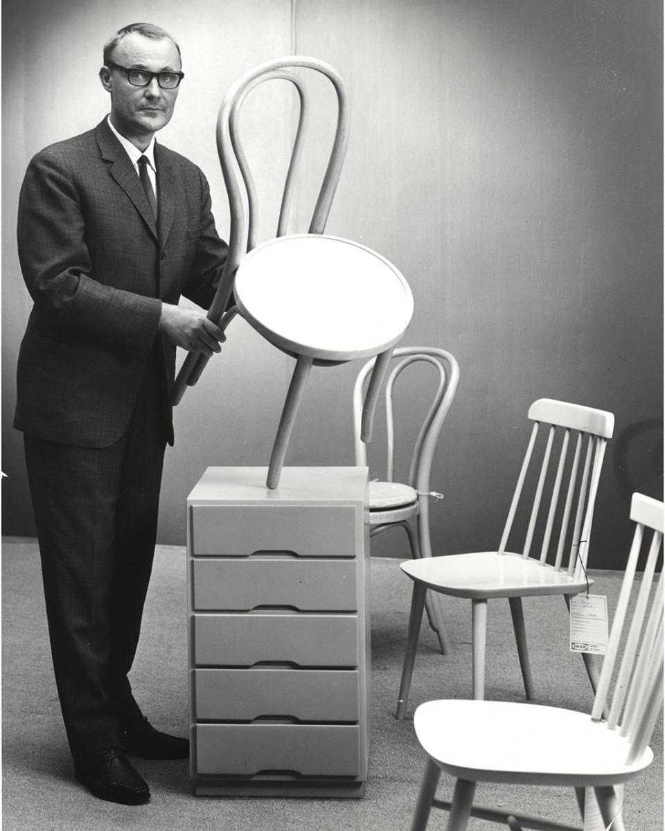 Calling Vintage IKEA Lovers
