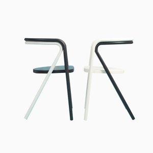 Squid Chair by Marzio Rusconi Clerici for Fragile Edizioni