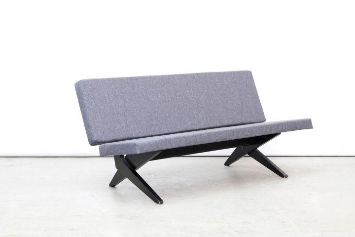 Van Sofa Bed Seat Singapore