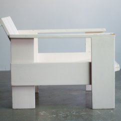 Gerrit Rietveld Crate Chair Zeus Gaming By For Metz And Co 1934