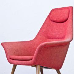 Butterfly Lounge Chair Ergonomic Calgary By Torbjørn Afdal For Bjarne Hansen