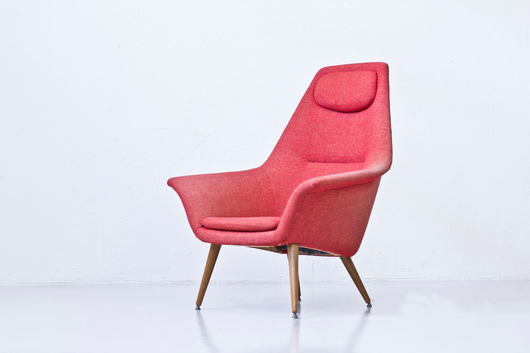 butterfly lounge chair cheap covers ebay by torbjørn afdal for bjarne hansen