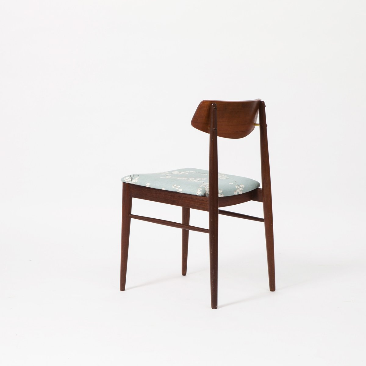 bentwood dining chair kingpin folding danish for sale at pamono