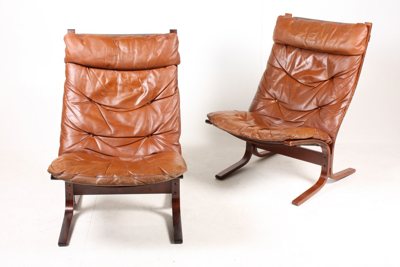 tan leather chair sale exercise ball chairs norwegian siesta bentwood and lounge by