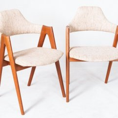 Z Chair Mid Century Chairs For Dogs Teak Compass By Kai Kristiansen Sva