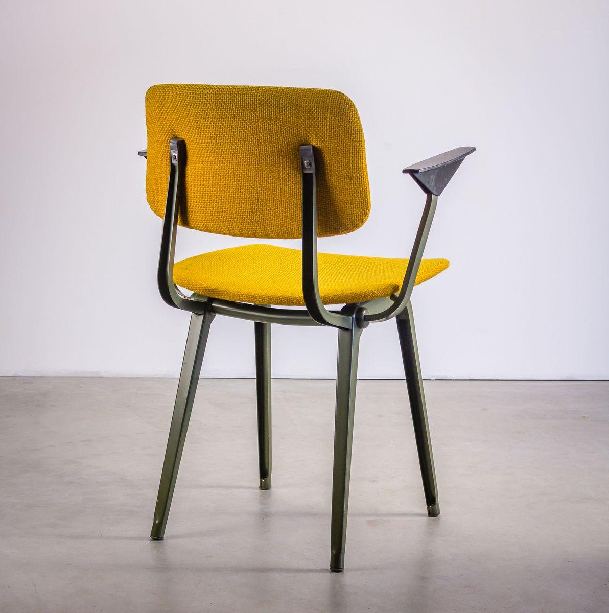 yellow chairs for sale chivari chair rental revolt by friso kramer ahrend de cirkel
