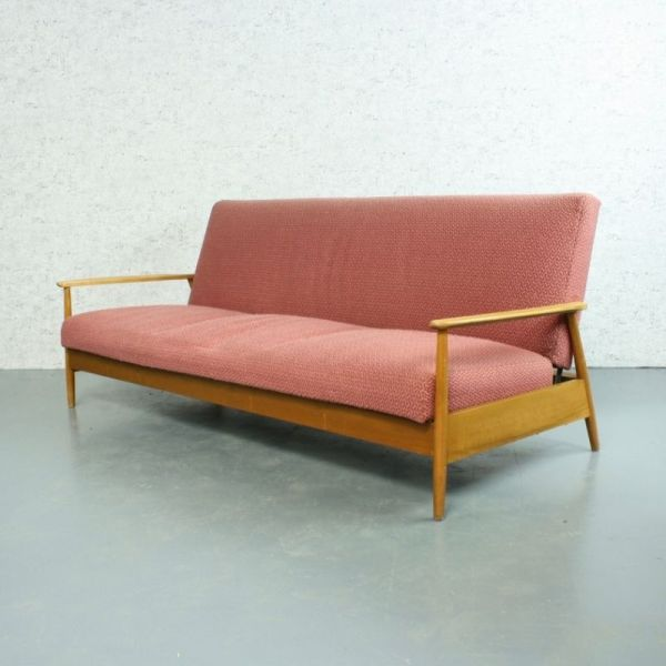 Pink Daybed for Sale