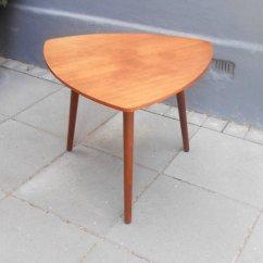 Guitar Shaped Chair Clear Swivel Danish Triangular Pick Teak Coffee Table