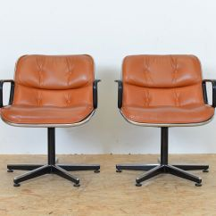 Conference Chairs For Sale Office Chair Mesh Seat By Charles Pollock Knoll At