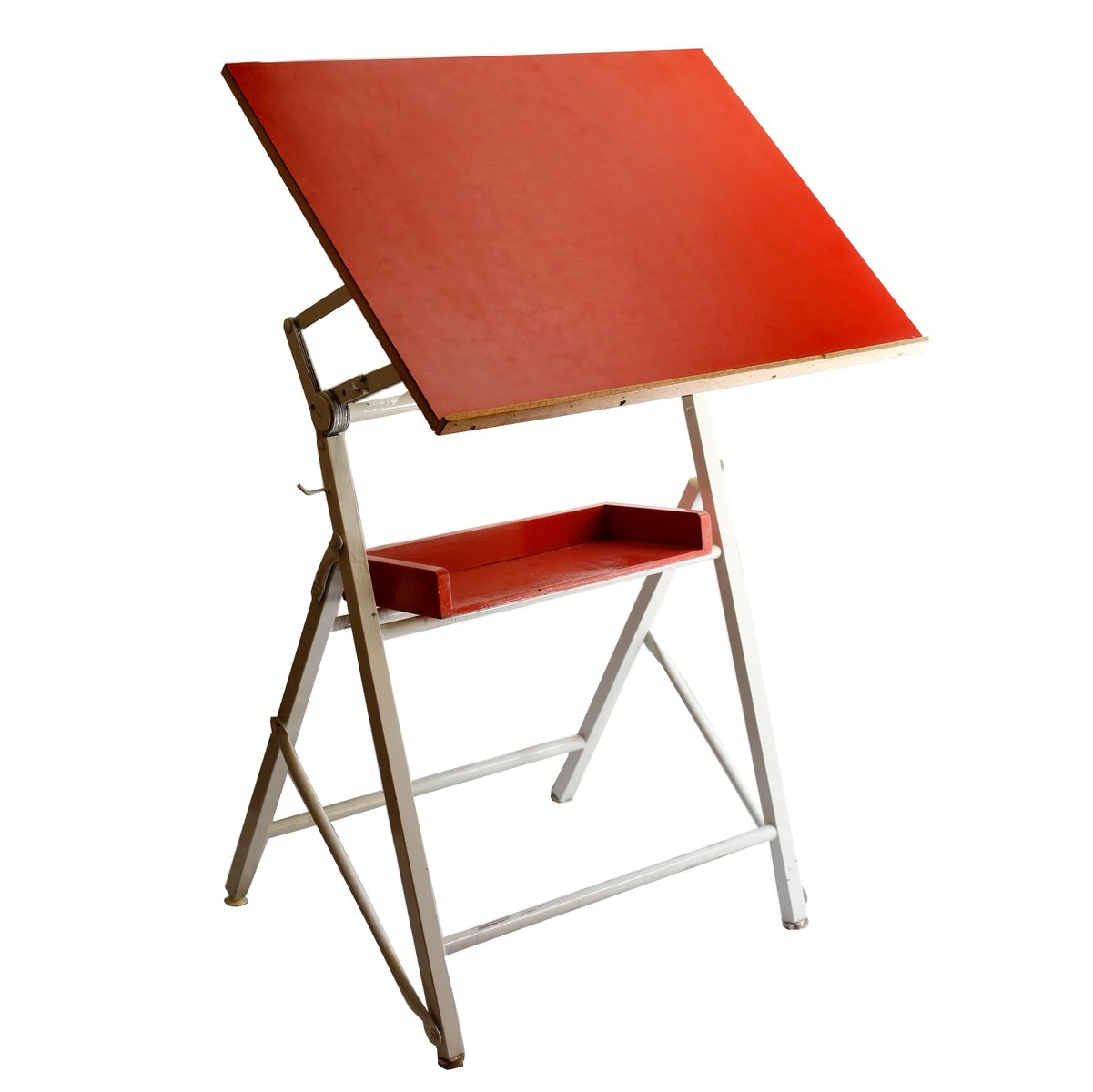 drafting table chairs shampoo for sale french drawing and chair 1970s at pamono