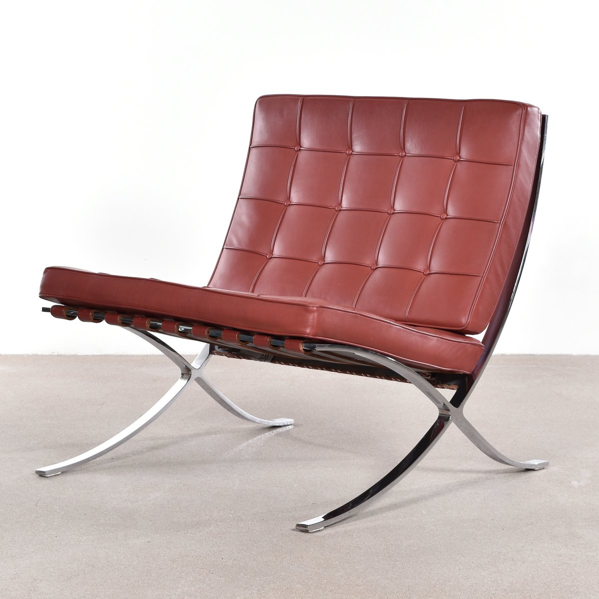 barcelona chairs for sale child rocking chair plans free by ludwig mies van der rohe knoll