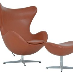 Egg Chairs For Sale White Cotton Chair Covers And Footstool By Arne Jacobsen Fritz Hansen