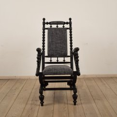 Antique Rocking Chair Price Guide Osaki Massage American For Sale At Pamono