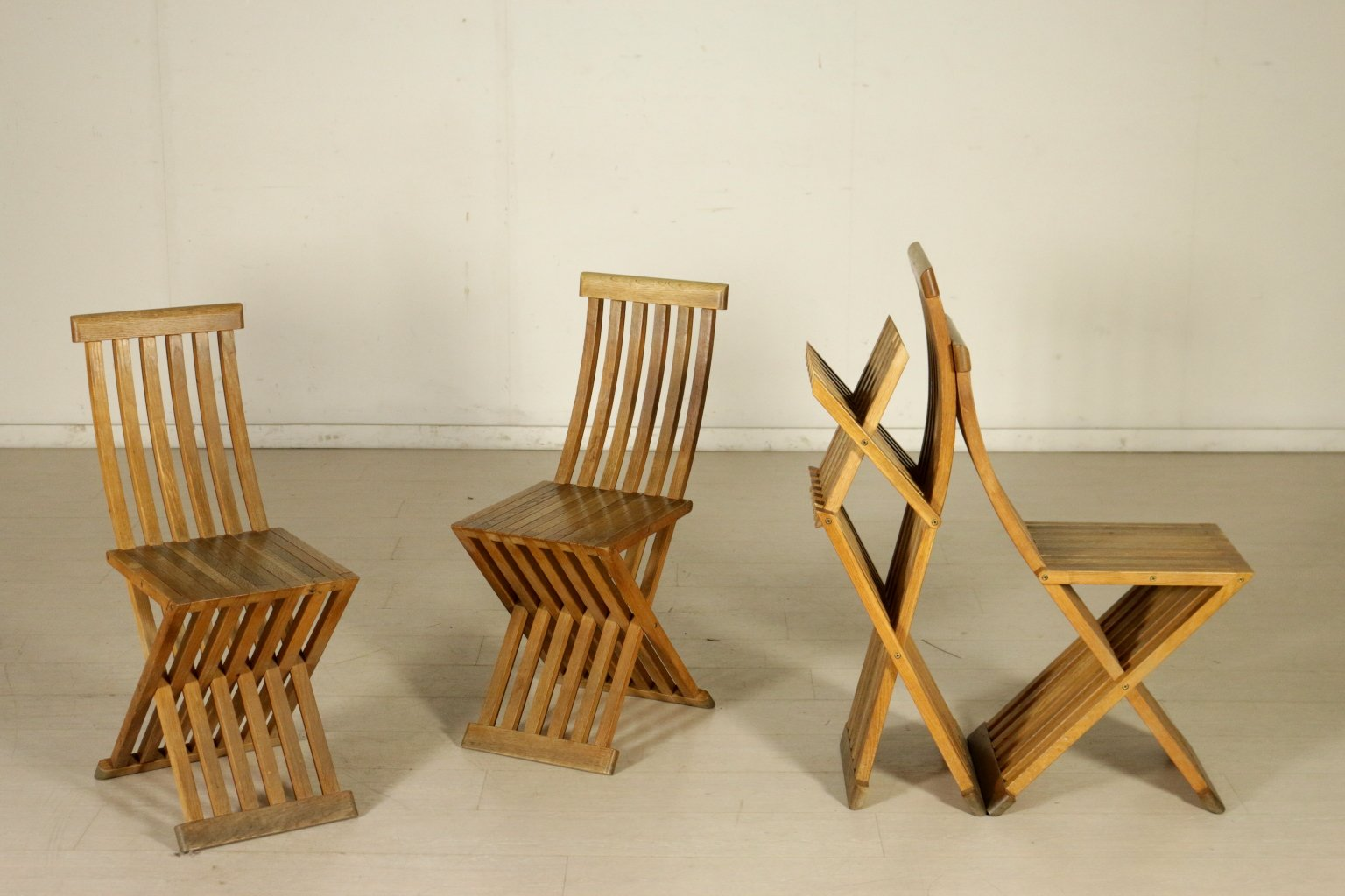 Nice Folding Chairs Nice Com Oda Folding Chairs By Mr Simon Mathwatson