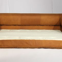 Anfibio Leather Sofa Bed Baxton Studio Whitney Modern Set Ivory By Alessandro Becchi For Giovannetti