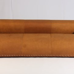 Anfibio Leather Sofa Bed Wayfair Uk By Alessandro Becchi For Giovannetti