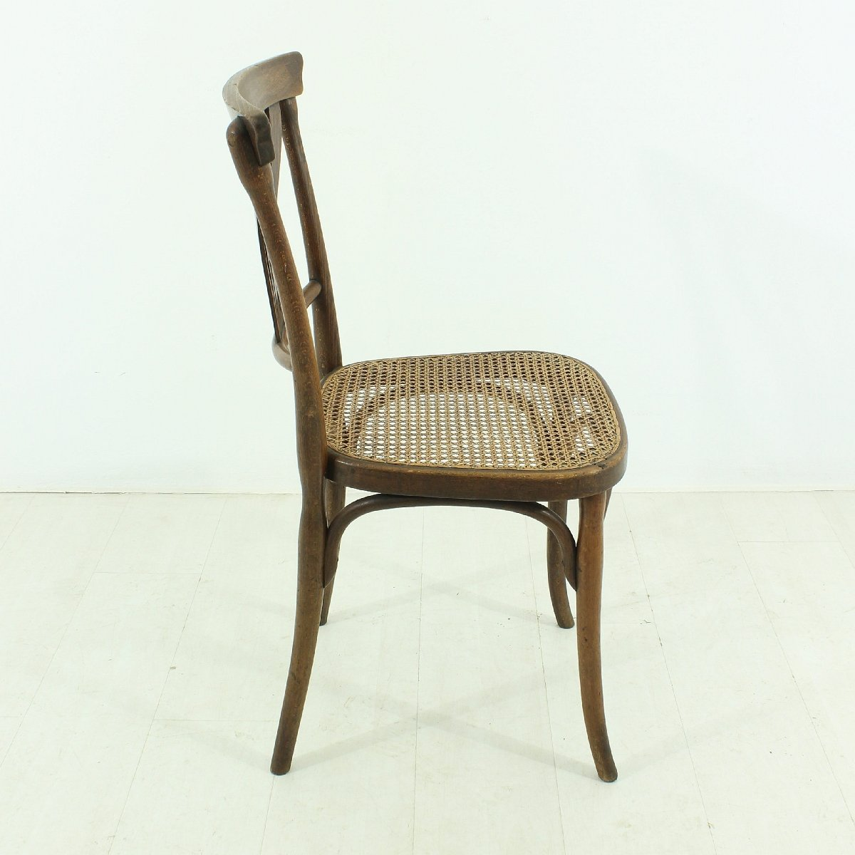 plastic bentwood bistro chairs cheap study desk and chair antique chairs, set of 2 for sale at pamono