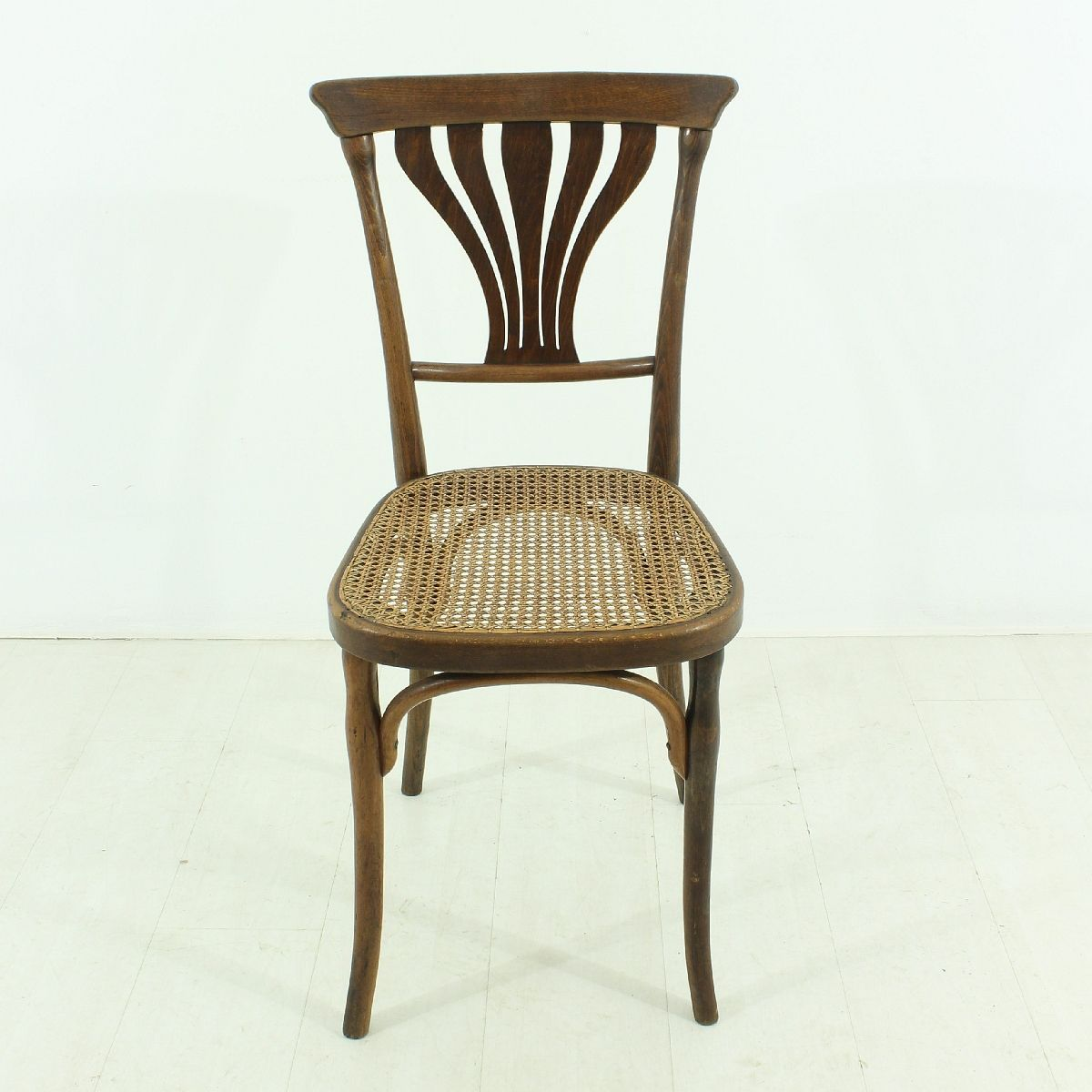 Cafe Chairs For Sale Antique Bentwood Bistro Chairs Set Of 2 For Sale At Pamono
