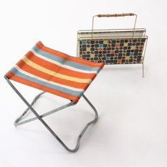 Folding Z Chair Kmart Tables And Chairs Travel 1950s For Sale At Pamono