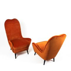Bedroom Chair Retro Cane Dining Vintage Chairs 1940s Set Of 2 For Sale At Pamono