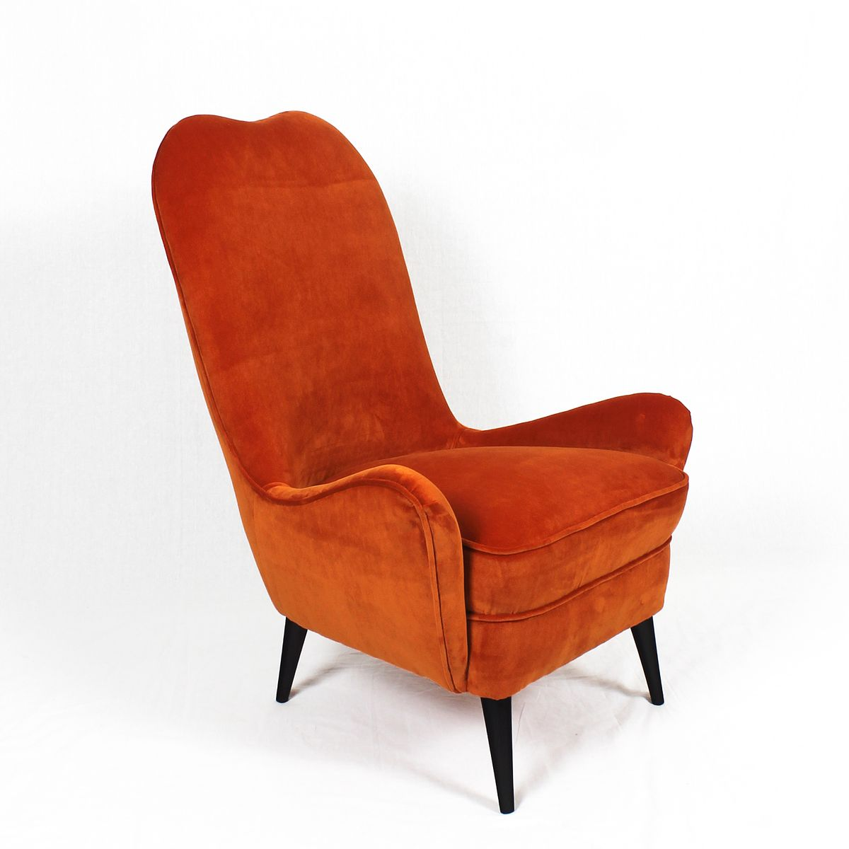 bedroom chair retro le corbusier lc4 lounge vintage chairs 1940s set of 2 for sale at pamono