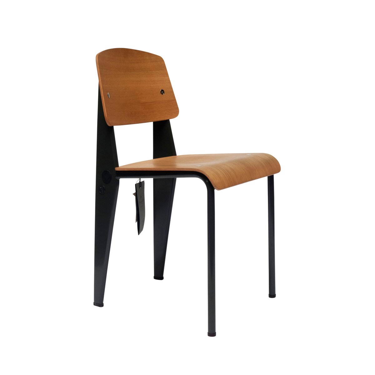 prouve standard chair lightweight beach chairs uk g star raw by jean prouvé for vitra 2011
