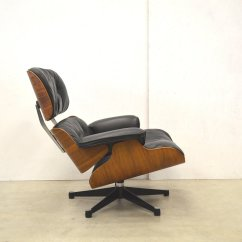 Herman Miller Chairs Vintage Cool For Teenagers Rosewood Lounge Chair By Charles And Ray Eames