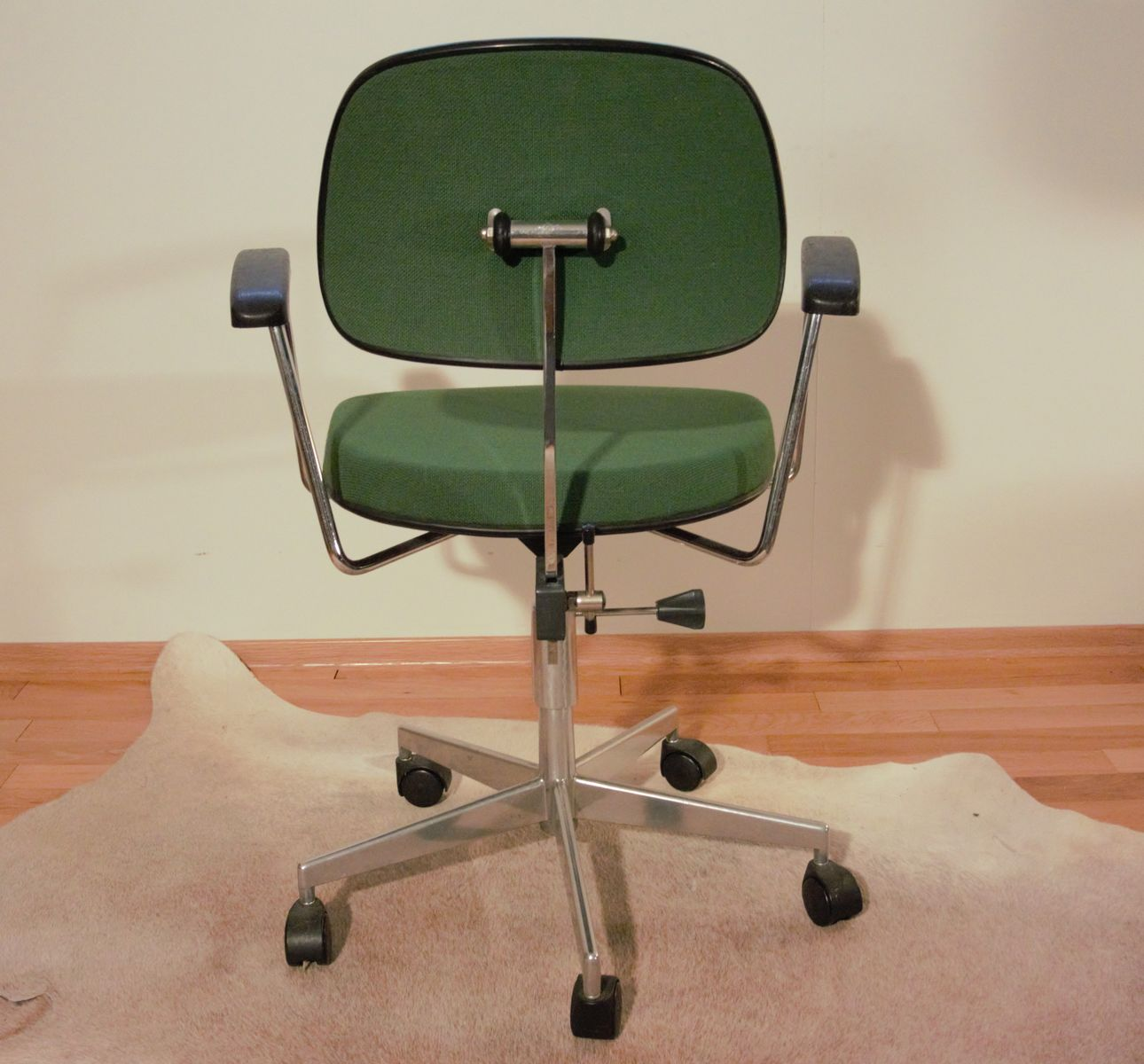 Mid Century Danish Chair Mid Century Danish Office Chair 1979 For Sale At Pamono