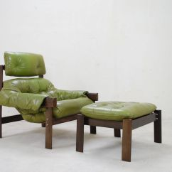 Lime Green Chairs For Sale Chair Design Within Reach Model Mp 041 Leather Lounge And Ottoman