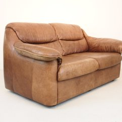 Saddle Soap Leather Sofa Sam Moore Austin Reviews Vintage 1970s For Sale At Pamono