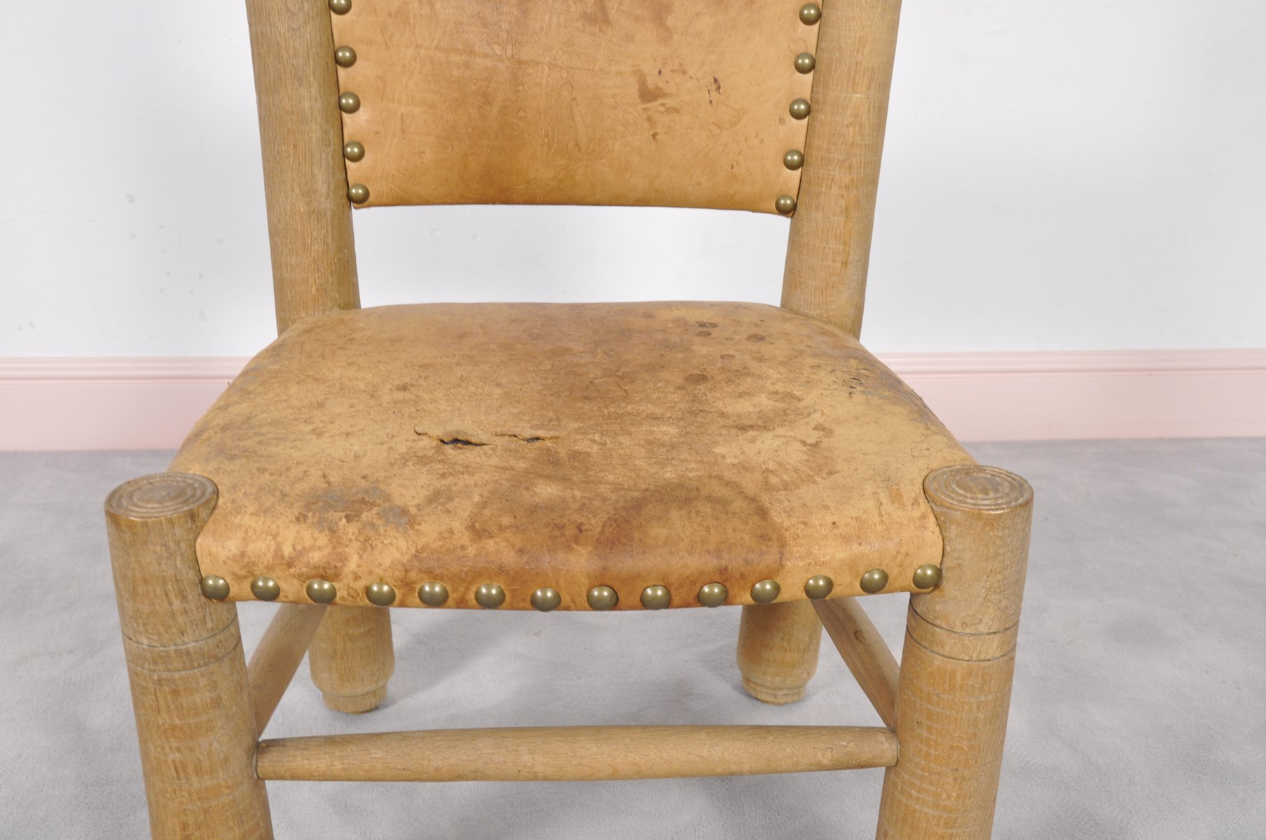 antique ladder back chairs value baby bounce chair vintage louisiana child 39s for sale at pamono