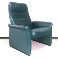 Green Lounge Chair Purple Velvet Bedroom Chairs Vintage Ds 50 From De Sede For Sale At
