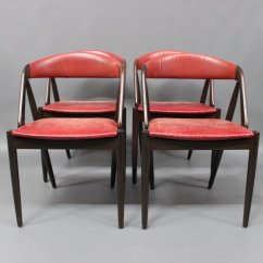 Retro Dining Room Chairs Office Chair Customer Reviews Vintage Model 31 By Kai Kristiansen For
