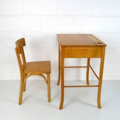 Chair For Child S Desk Folding Hs Code Vintage 39s And From Baumann Sale At Pamono
