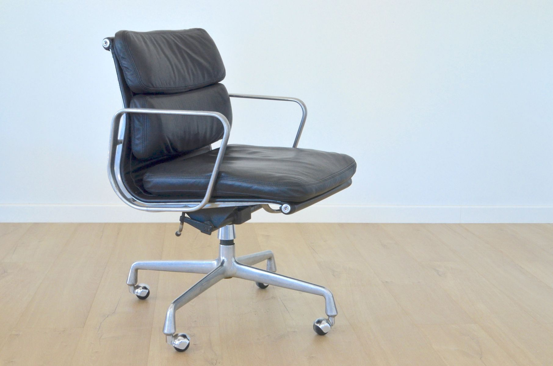Herman Miller Eames Office Chair Vintage Ea217 Office Chair By Charles Eames For Herman