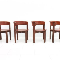 Italian Dining Chairs Australia Barcelona Chair Design History Vintage Leather And Walnut Room By