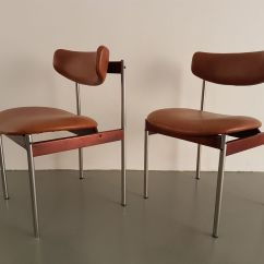Chrome Dining Chairs Australia Christmas Chair Covers Dunnes Stores Rosewood And From Thereca 1967 Set Of
