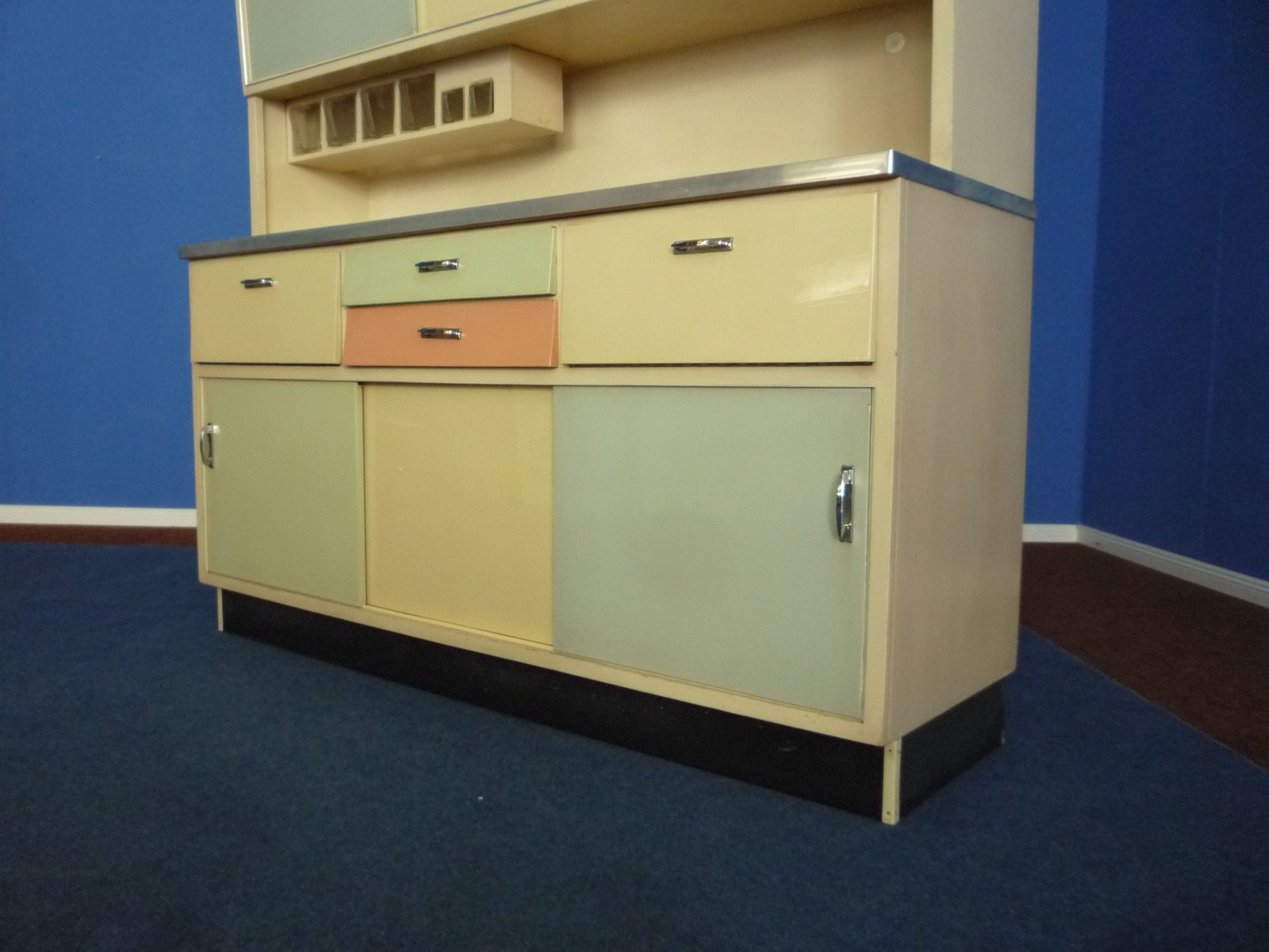 german made kitchen cabinets storage cabinet for 1950s sale at pamono
