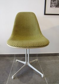 Vintage La Fonda Chair by Charles & Ray Eames for Herman ...