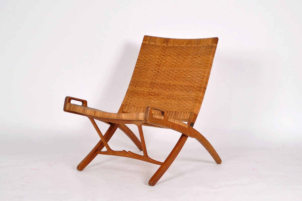 Hans Wegner Folding Chair Jh512 Folding Chair By Hans J Wegner For Johannes Hansen