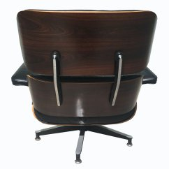 Herman Miller Chair Sale Aluminum Folding Camping Chairs 670 And 671 Lounge Ottoman By Charles Ray Eames