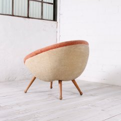 Ball Chair For Sale Stretch Sofa Covers Vintage 1950s At Pamono