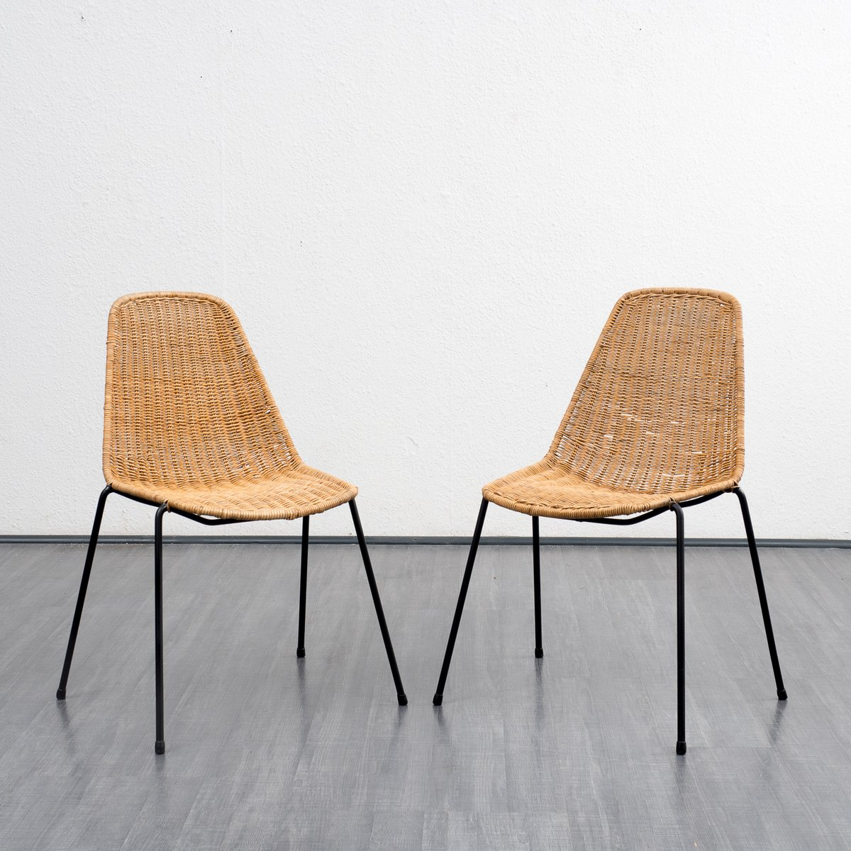 old wicker chairs uk slipcover for club chair vintage 1960s sale at pamono