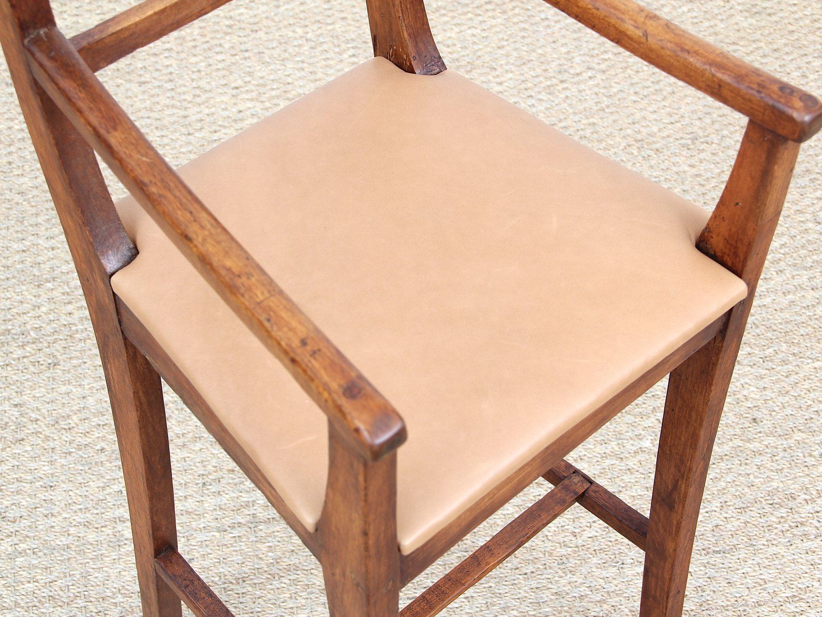 swedish high chair big rocking children 39s 1900s for sale at pamono