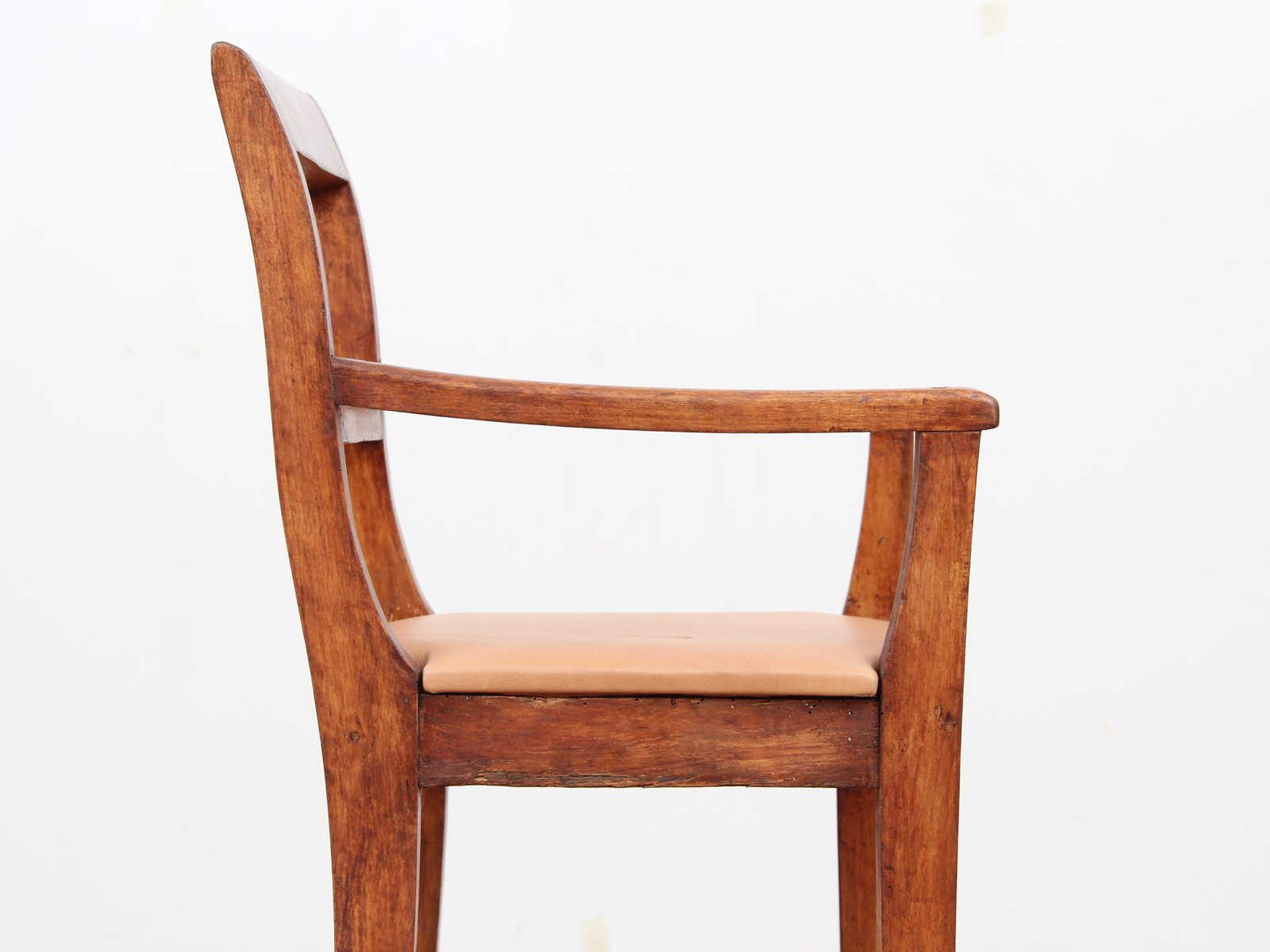 Swedish Childrens High Chair 1900s for sale at Pamono