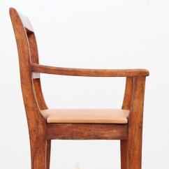 Swedish High Chair Lenoir Company Children 39s 1900s For Sale At Pamono