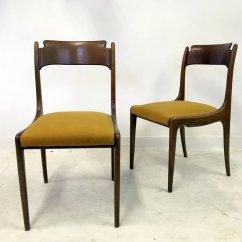 Italian Dining Chairs Australia Patio Chair Repair Mesh Mid Century 1950s Set Of 6 For