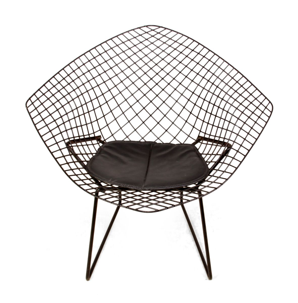 Harry Bertoia Chair Diamond Chair By Harry Bertoia 1960s For Sale At Pamono
