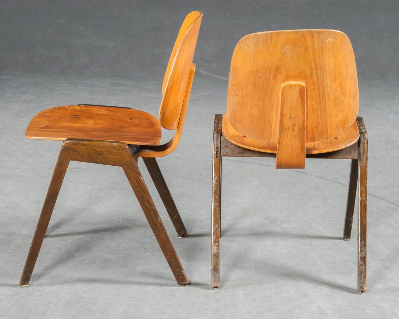 vintage bentwood chairs farm tables and from thonet set of 3 for sale at